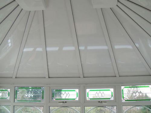 Greenspace Uk Ltd Conservatory Maintenance And Repair