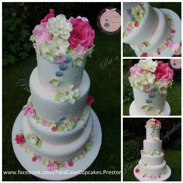Pat A Cake Bakery Ellijay Ga
