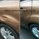 Vehicle Services - Remove-a-Dent