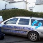 Foot Health Practitioners - Mobile Foot Clinic