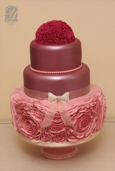Birthday Cakes Basingstoke