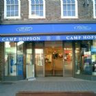 Department Stores - Camp Hopson of Newbury