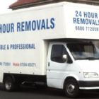 - 24 Hour Removals