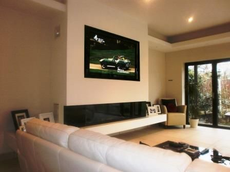 Worsley Tv Solutions Tv Installation In Little Hulton