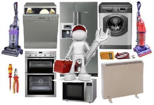 Davids Appliance Repairs - Domestic Appliance Repair ...