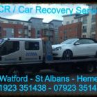 Vehicle Services - ACR Car Recovery Service