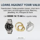 Pawnbrokers - Pawnbrokers Today