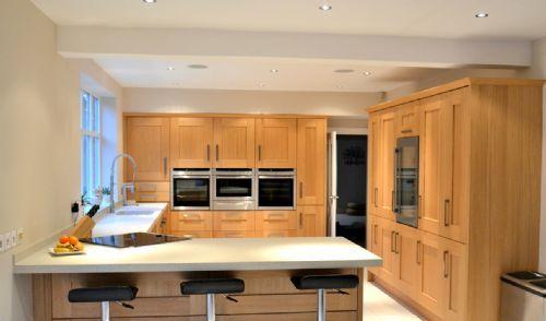elite kitchens manchester kitchen designer in swinton