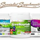 Nutritional Supplements - Specialist Supplements