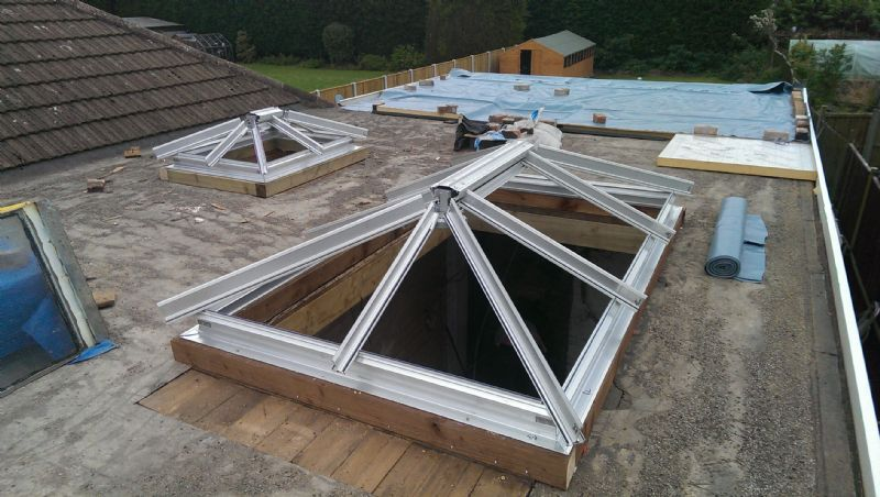 Sanctuary Home Improvements Flat Roofing Specialist In