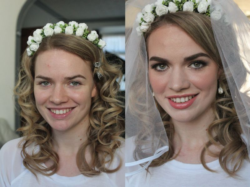Maine Airbrush Wedding Makeup And Hair : Alma White - Wedding Hair and Makeup Artist in Cricklewood ...