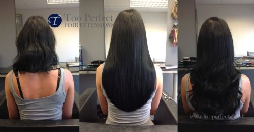 too perfect hair extensions ltd hair extension