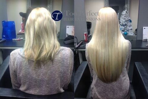 Walsall Hair Extensions 4