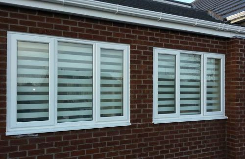 Gfs Blinds Curtains And Blinds Shop In Wrexham Uk
