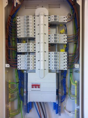 Whitewood Electrical Electrician In Sandiacre