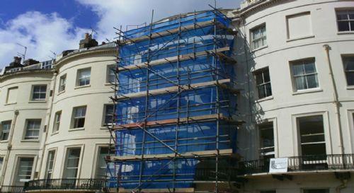Brighton Scaffolding Ltd Scaffolding Contractor In Hove Uk