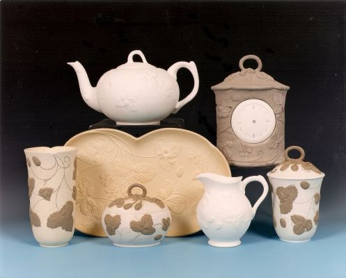 Ceramic Modelling Services Ceramics Supplier In Stoke On