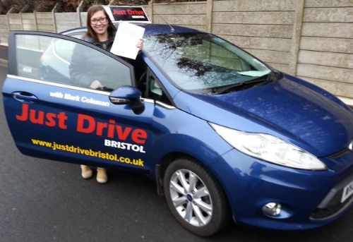 Driving Instructors Bristol >> Just Drive Bristol - Driving School in Bristol (UK)