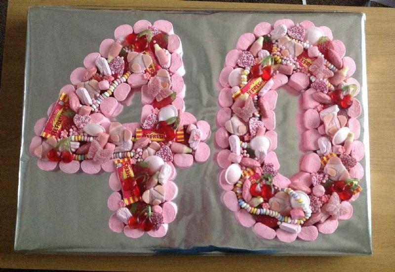 Birthday Cakes Bexleyheath