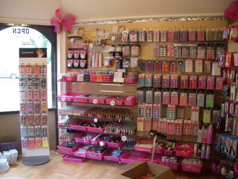 Bolton nail and beauty salon shop supplies beauty for Adazl salon and beauty supply