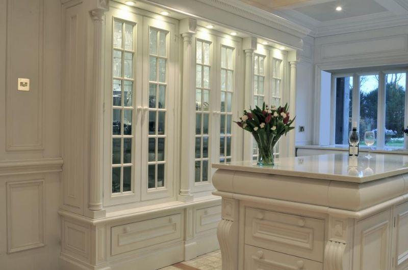 Matthewman knowles limited interior designer in nottingham uk for Bespoke kitchen design nottingham