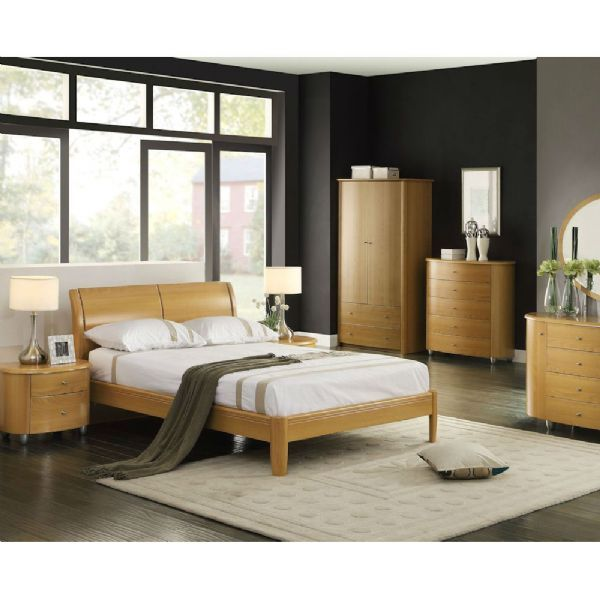 birlea aztec beech bedroom furniture