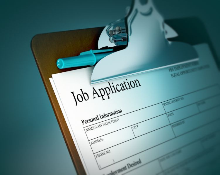 how to get a job with a criminal record uk