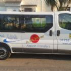 airport transfers - Travel Link South West