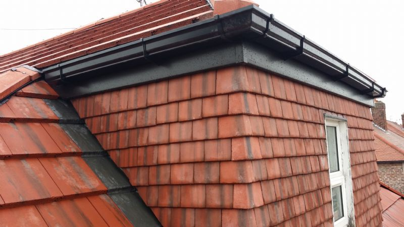 Crosby Roofing And Building Contractors Roofer In Crosby
