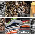 Scrap Metal Recycling - Easy Recycling Solutions