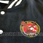 health and safety - Impression Embroidery Print & Design