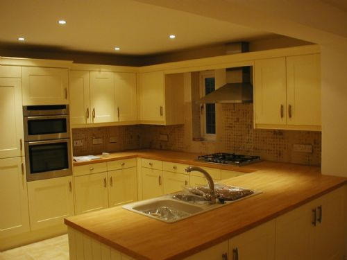 Custom Kitchens And Bathrooms Ltd Kitchen Fitter In Herne Bay Uk