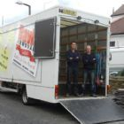 removals and relocation - Davis Removals