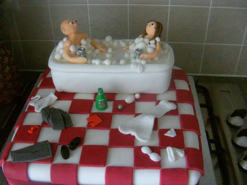 Baby Shower Cakes Newcastle ~ Catherines cakes cake maker in newcastle upon