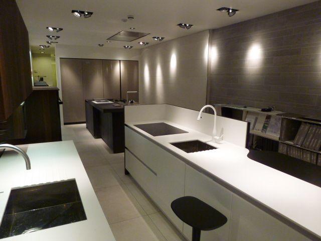 Innerform Limited Kitchen Designer In Heaton Chapel
