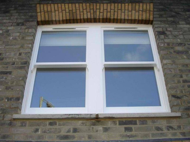 Buckfield joinery joiner in balham london uk for Sash double glazing