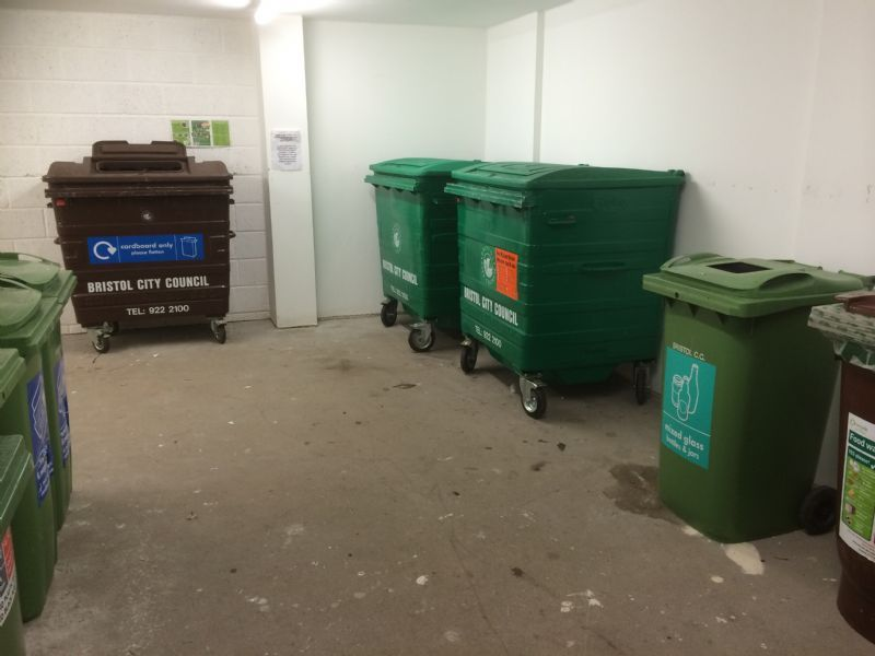 The waste is taken to a Waste Recycling Centre where it is sorted and processed to maximize the percentage of material recycled and diverted from landfill. Skip Hire Prices in Bishopsteignton South West.