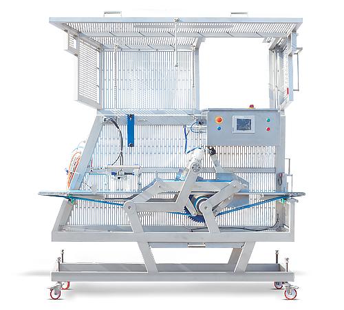 melton machine company