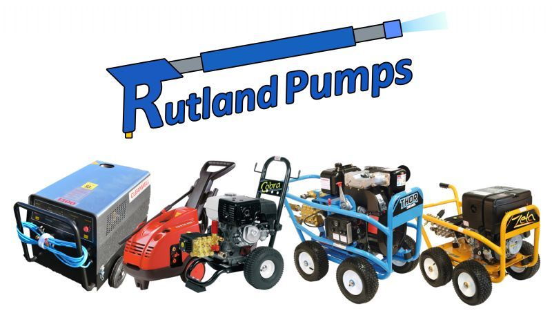 Rutland Pumps Pump Repair Company In Whissendine Oakham