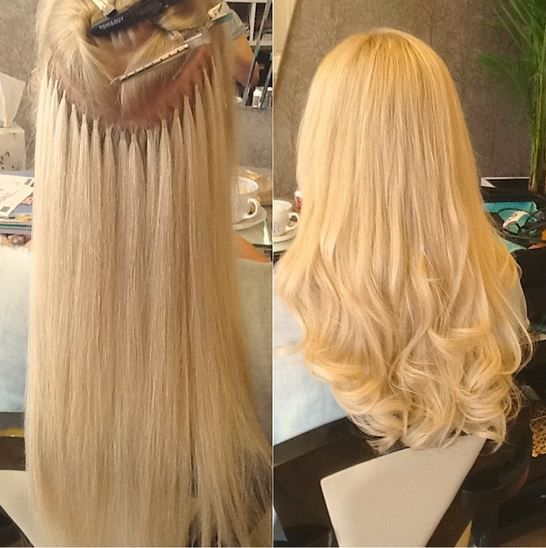 Vixen Hair Extensions 51