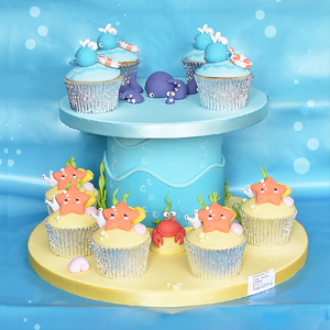 Yellow Bee Sugarcraft Classes - Cake Designer in ...