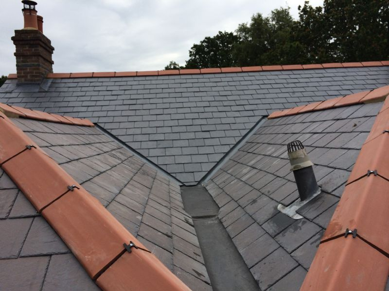 Sds Roofing Services Flat Roofing Specialist In Botley