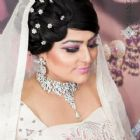 wedding hair and makeup - Errem Sabah Hair & Makup Artist