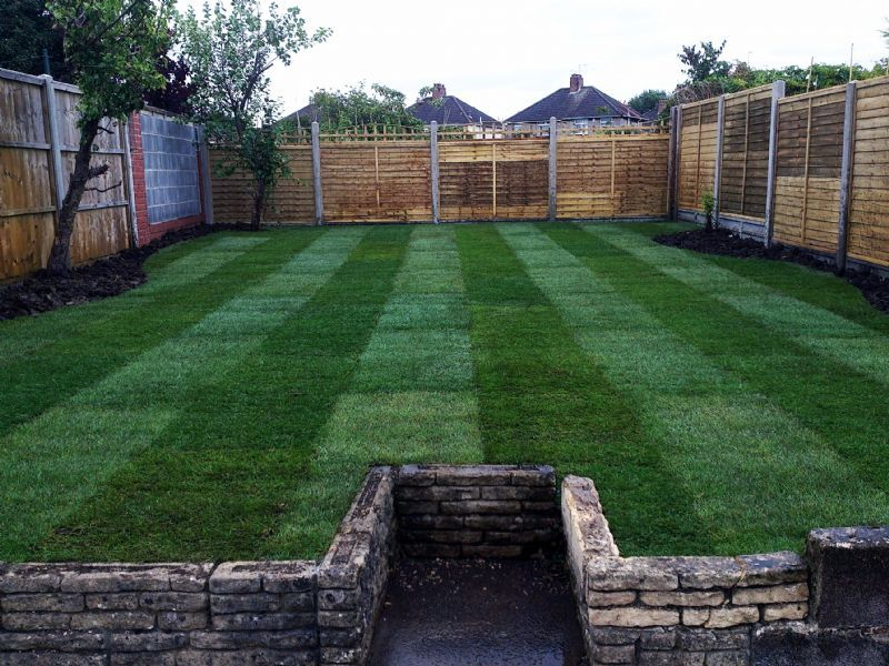 Green Bear Landscaping - Landscape Gardener In Bristol (UK)