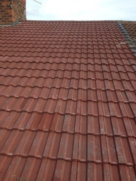 Red Line Roofing - Roofer in Huyton, Liverpool (UK)
