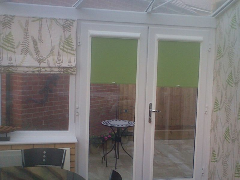 Interiors By George Short Curtains And Blinds Shop In
