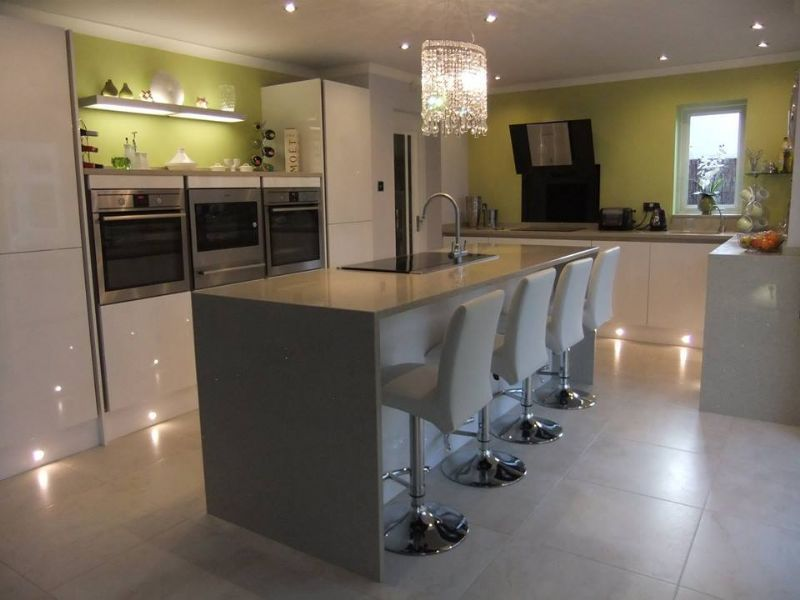North East Kitchen Solutions Kitchen Designer In Dunston