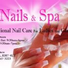 beauty - Nails & Spa