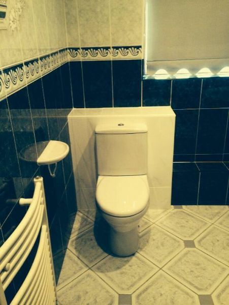 Midland mechanical plumbing and heating ltd heating for Bathroom decor and tiles midland