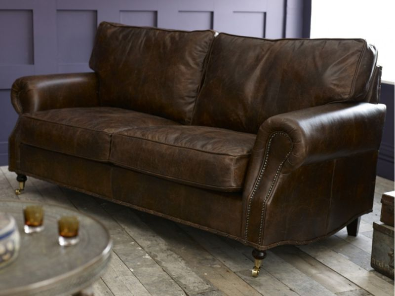 The Chesterfield Company Sofa Company In Salford